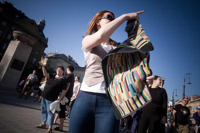 2011-es Törülközőnap Budapesten