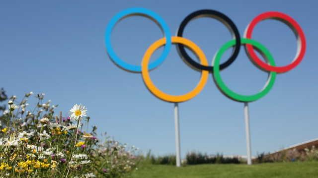 Olimpia helyszínek London 2012