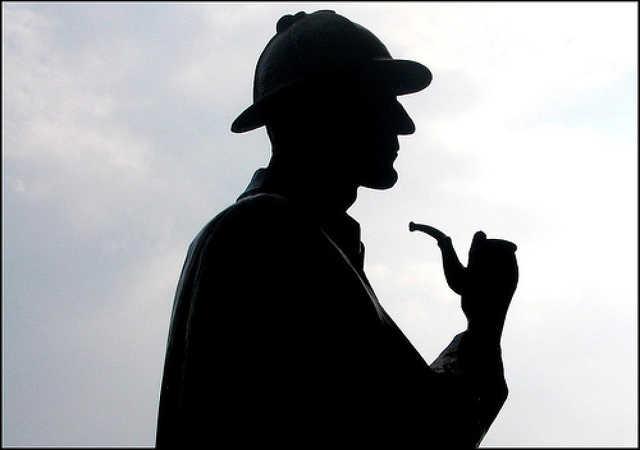Sherlock árnyéka