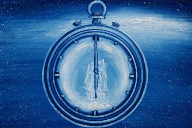 időutazás