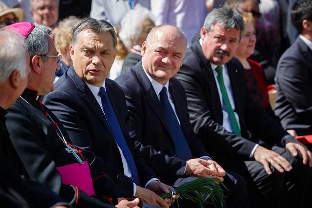 Orbán Viktor Jákon
