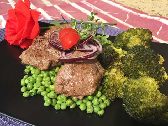 Kenguru steak
