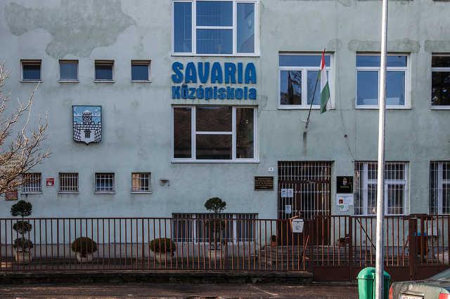 Savaria Szakképző Iskola