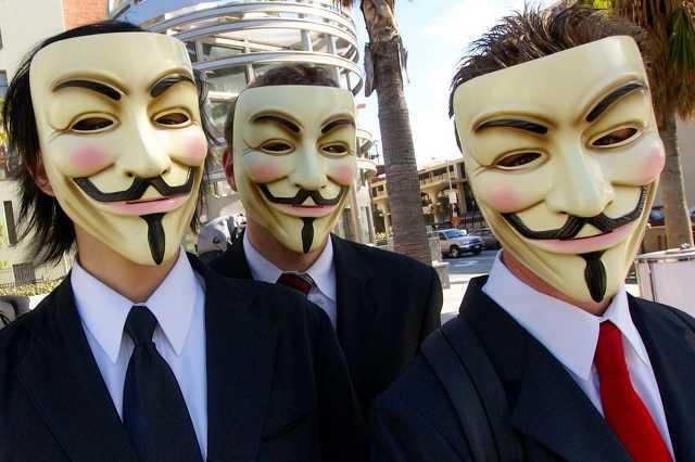 Anonymus listája