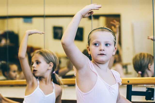 Attitude balettiskola