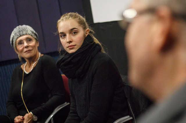 Szerdai gyerek közönségtalálkozó