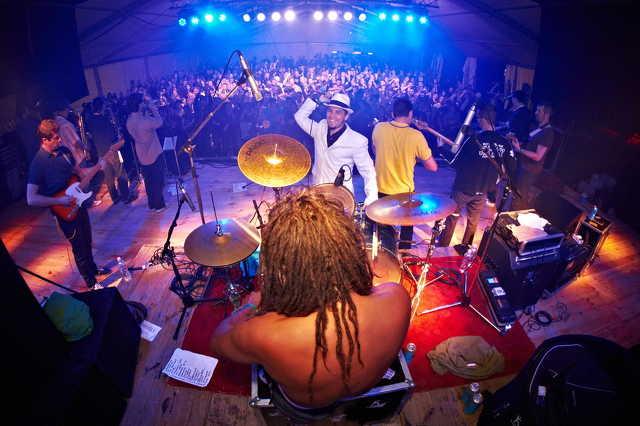 PASO - Alterába Fesztivál 2012