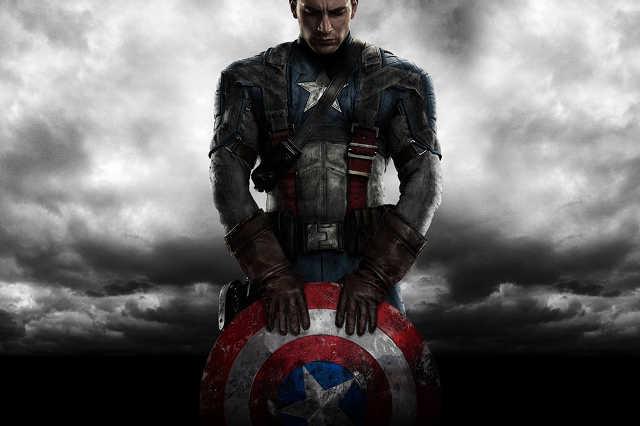 Amerika Kaptiány