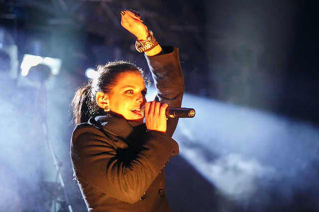 Sugarloaf-koncert Szentgotthárdon