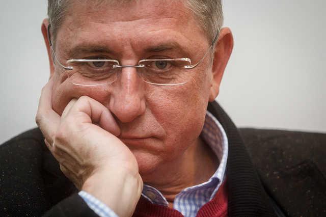 Gyurcsány Ferenc interjú