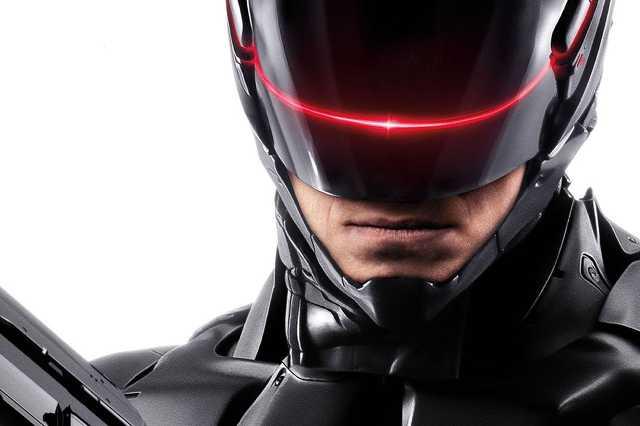 Robotzsaru