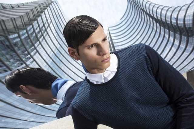 Tömböly Dániel modell képei
