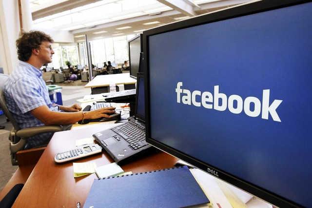 Facebook a munkahelyen