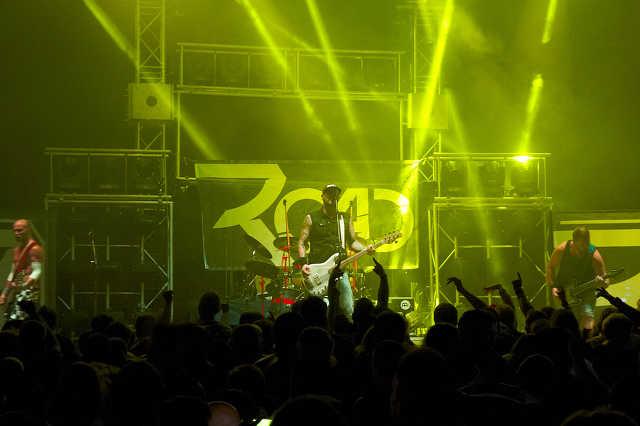 29.Sitkei Rockfesztivál