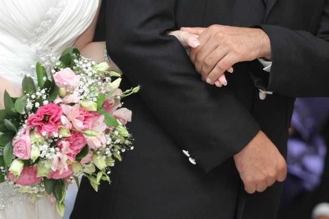 házasság, esküvő