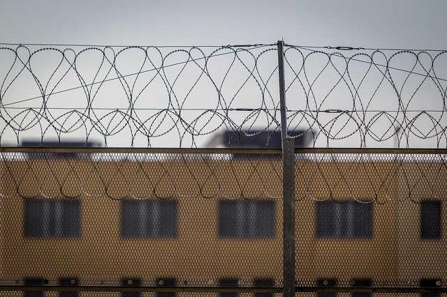 Szombathelyi börtön