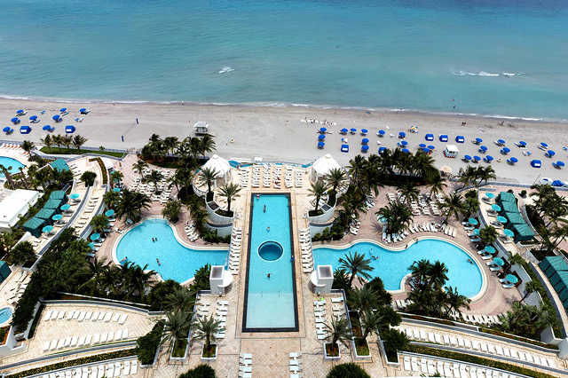 Hotel Miami - Florida Beach
