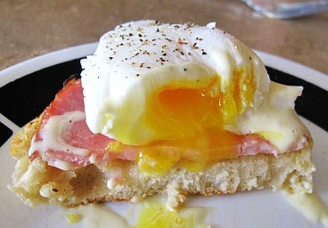 Benedek tojás