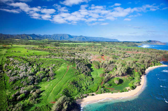 Kauai, Hawaii legrégibb szigete