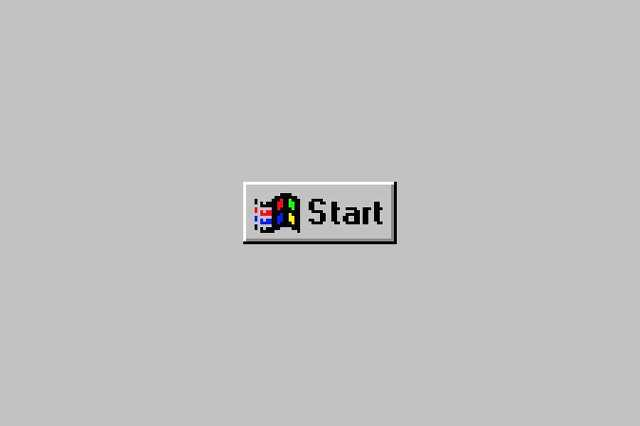 20 éves a Start menü