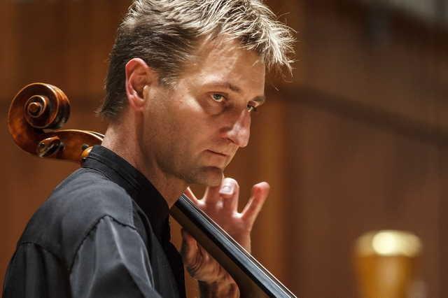 Szimfonikus Farsang - Mérei Tamás
