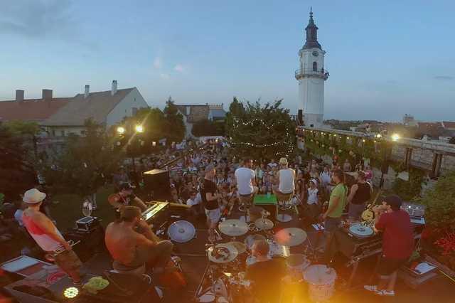 A Punnany Massif exkluzív koncertje