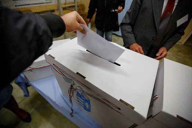 Országgyűlési választás - 2014