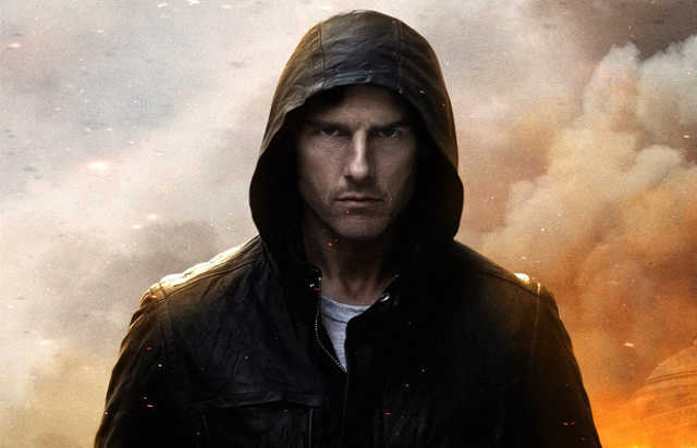 Mission: Impossible 5