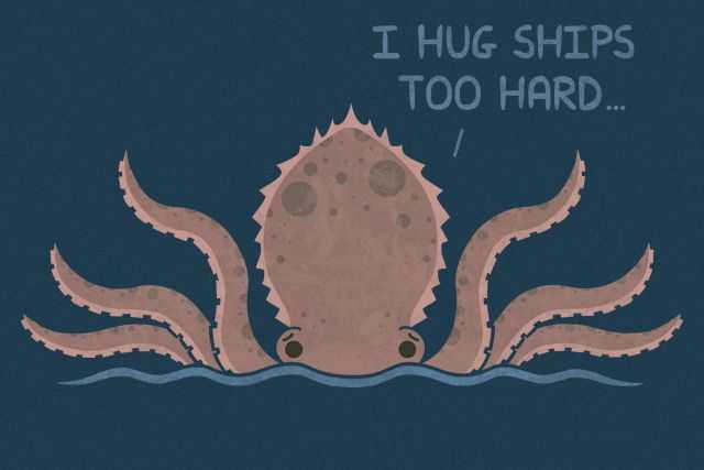 Kraken címlap