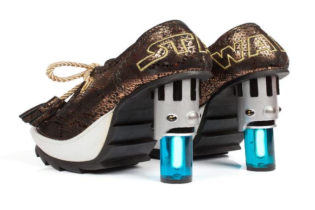 star wars cipő