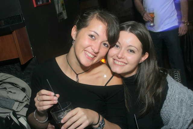 Paparazzi Club 2008.10.25.