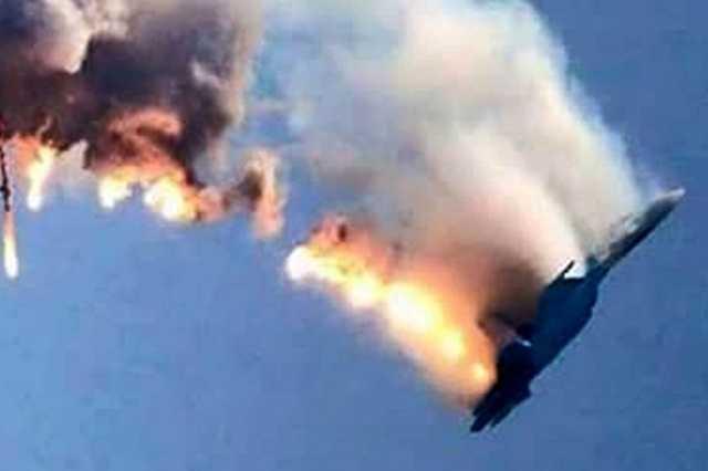 Így találta el a rakéta az orosz gépet