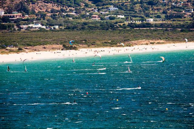Costa del Sol, Dél-Spanyolország