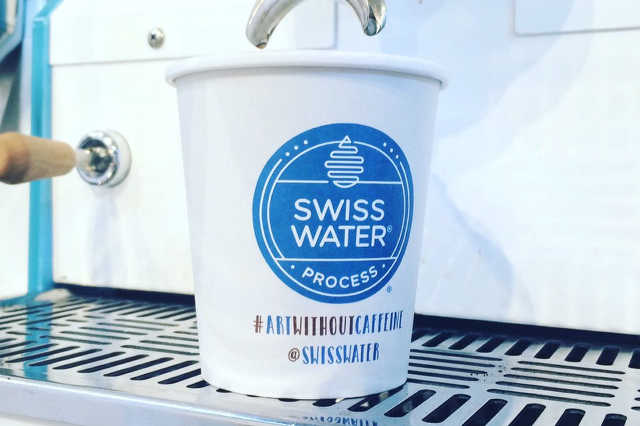 Koffeinmentes kávézó nyílt New Yorkban