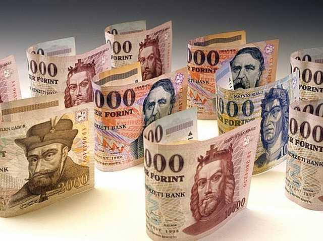 pénzek