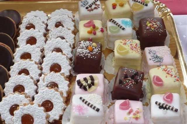 süti vásár