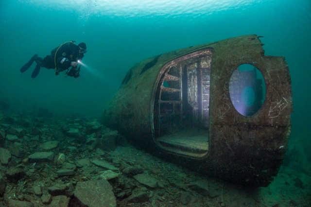 2016 legjobb víz alatti fotói
