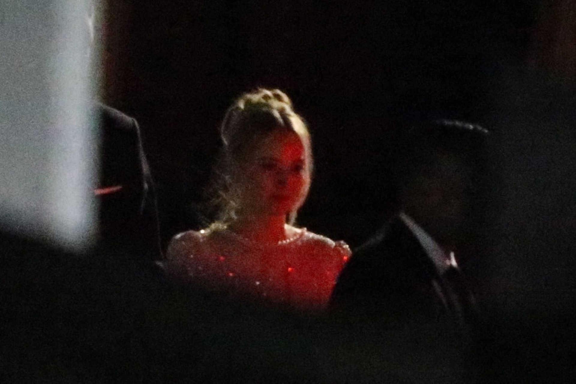 Jennifer Lawrence esküvő