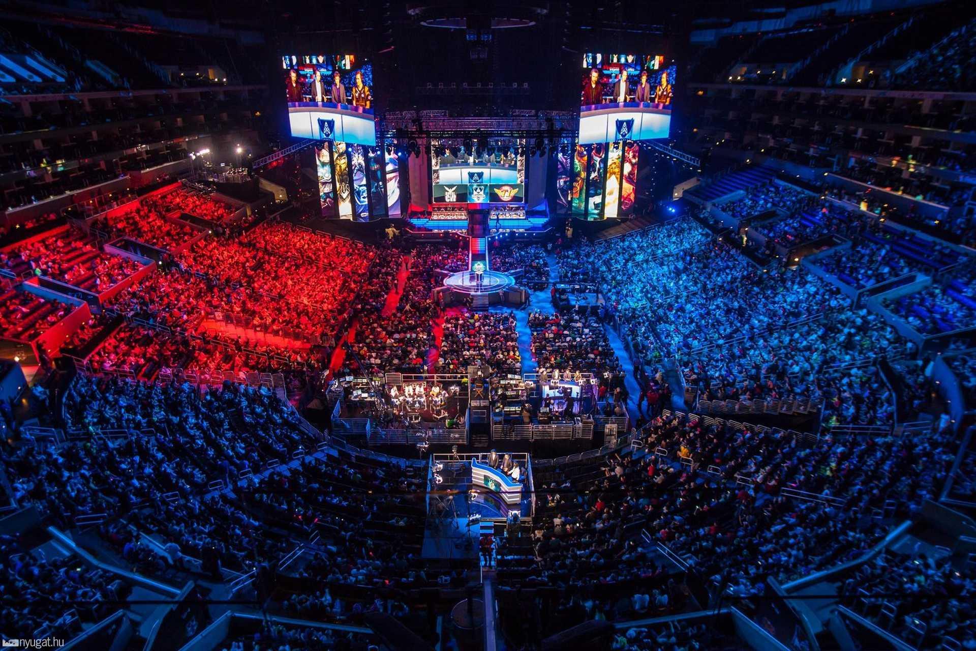 League of Legends világbajnokság