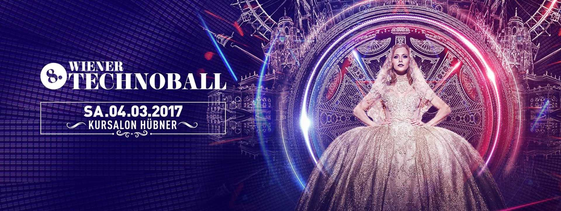 8. Wiener Technoball