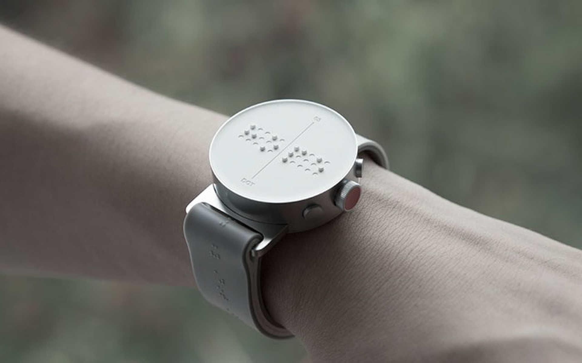 Dot smartwatch