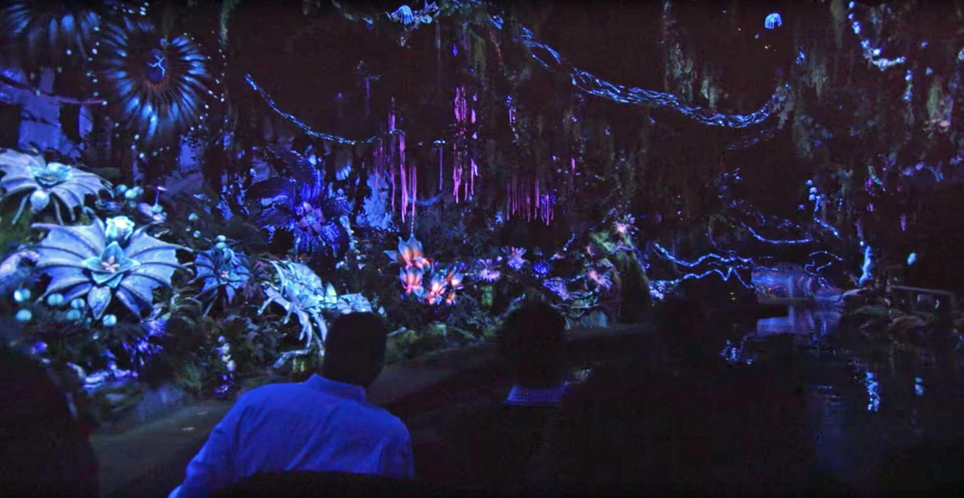 Avatar témapark
