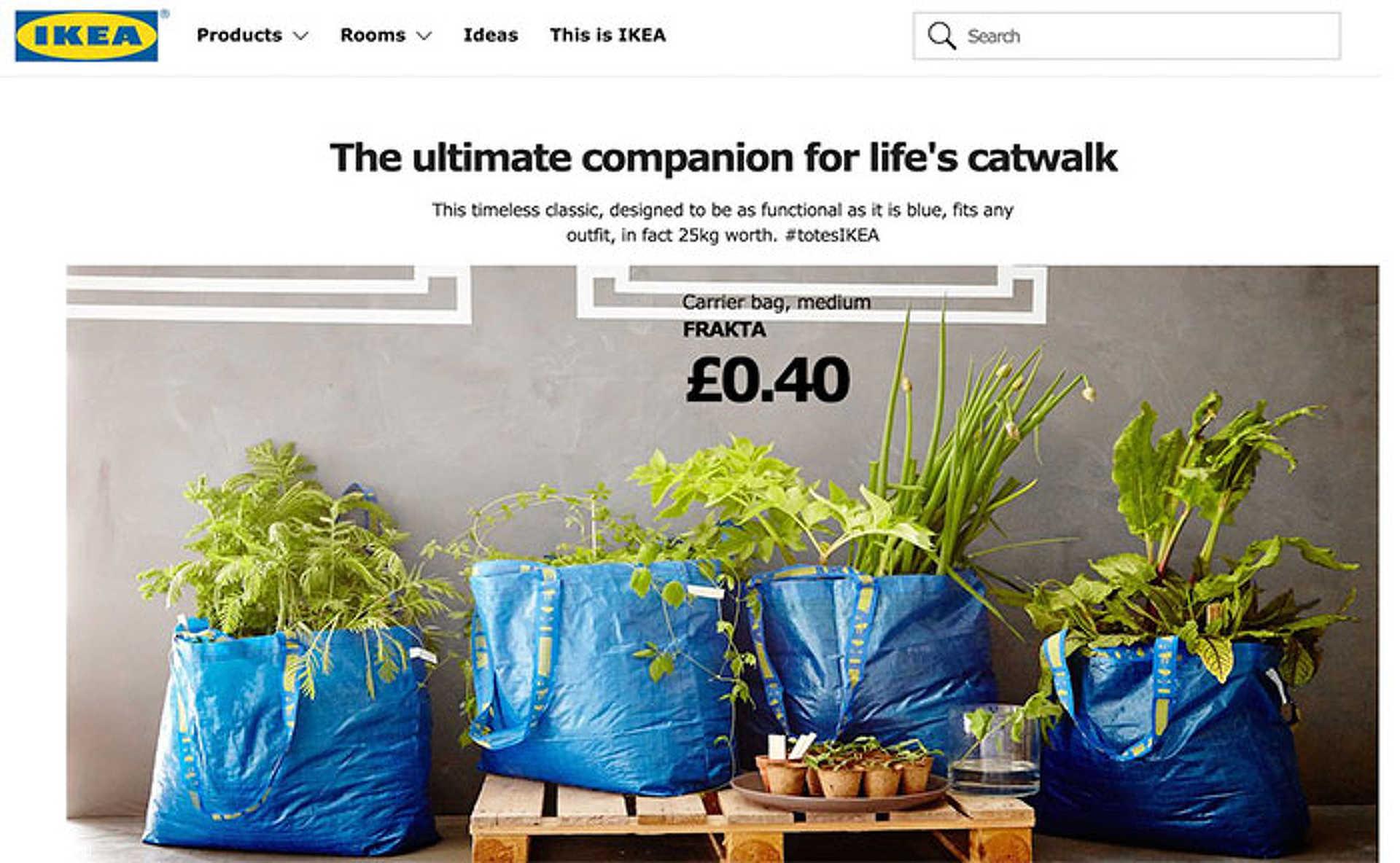 IKEA - Balenciaga