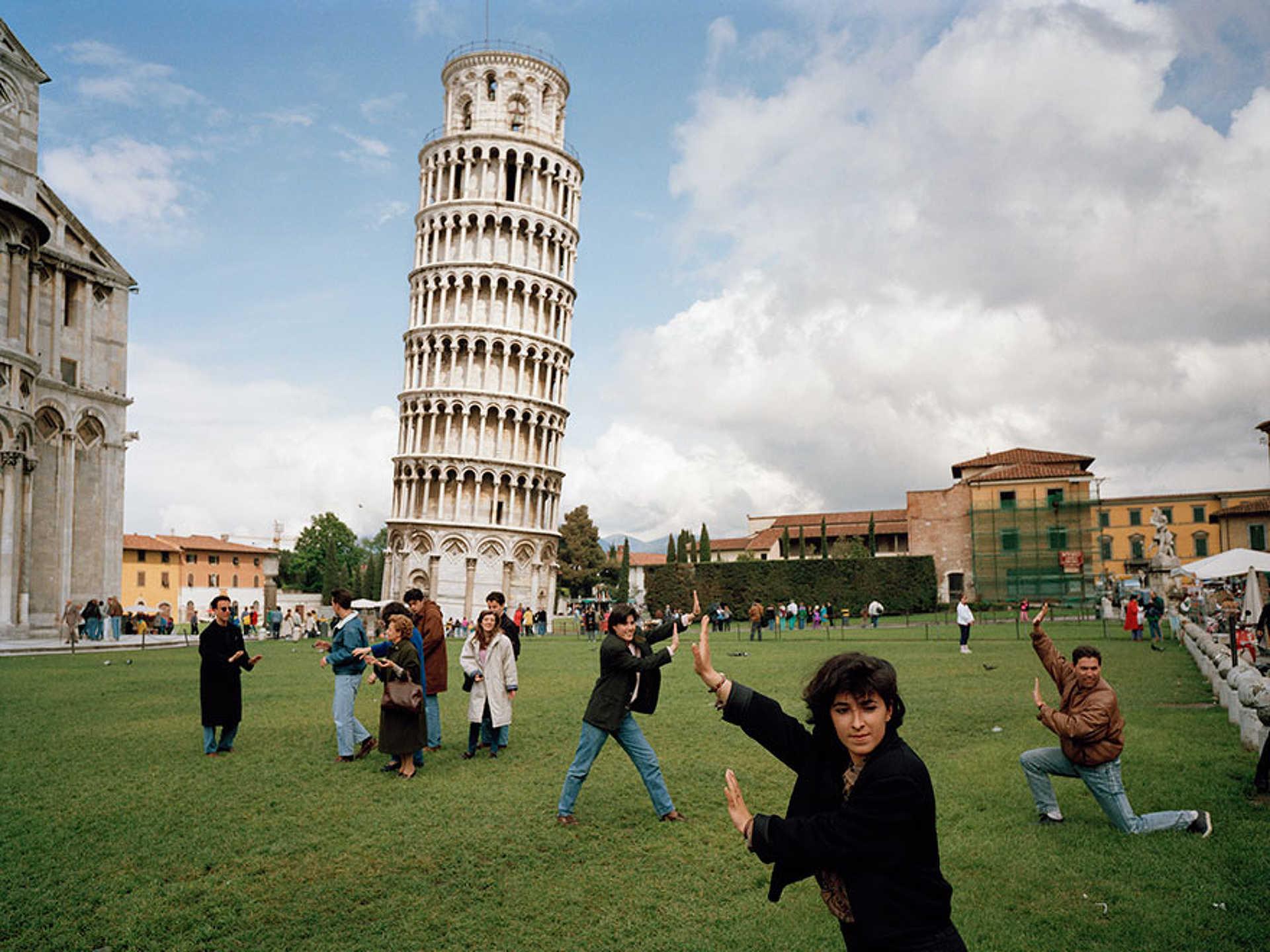 Népszerű turistahelyek