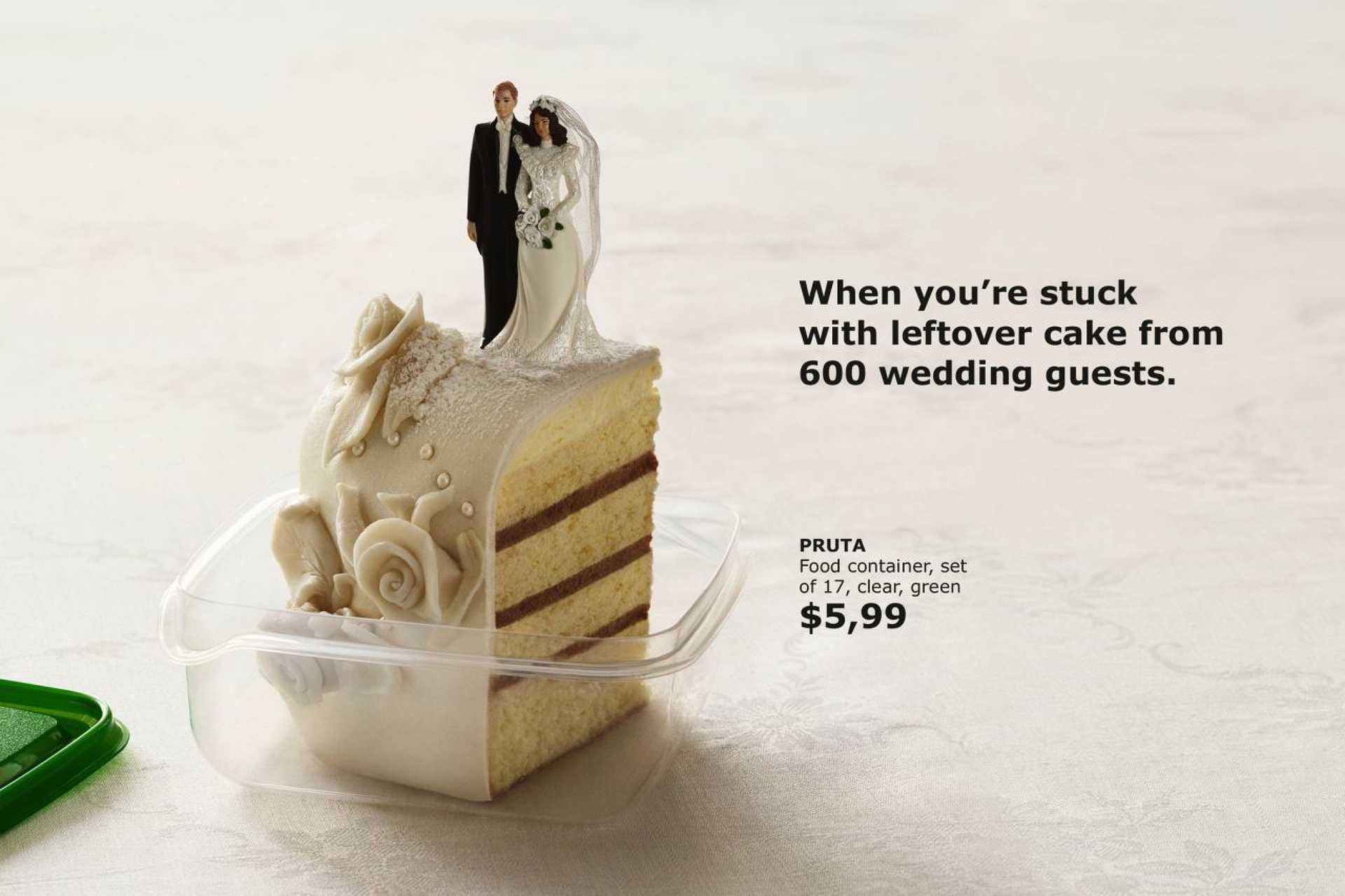 IKEA reklám