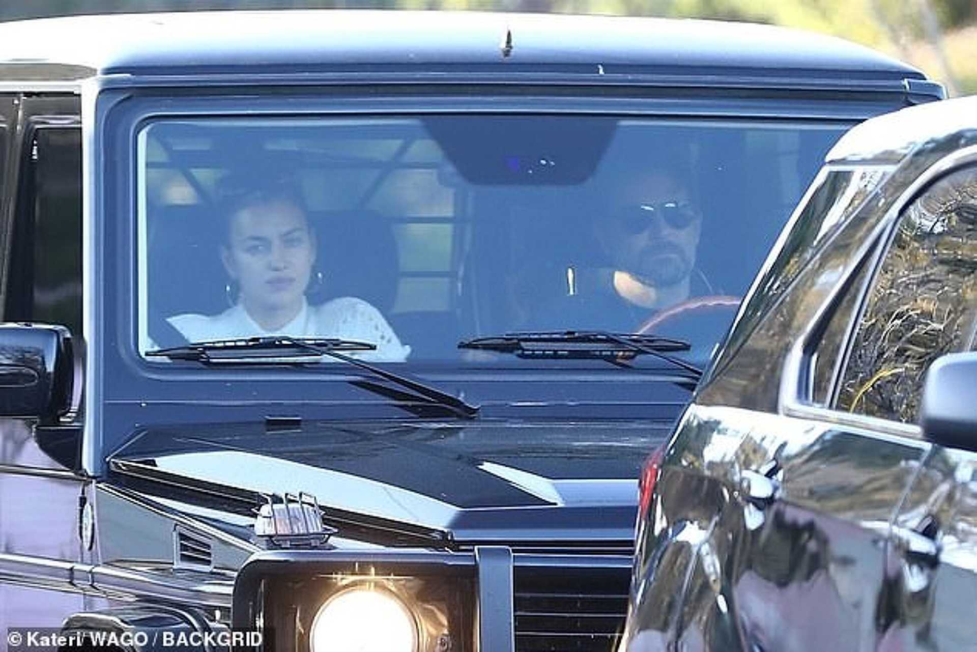 Lady Gaga és Bradley Cooper