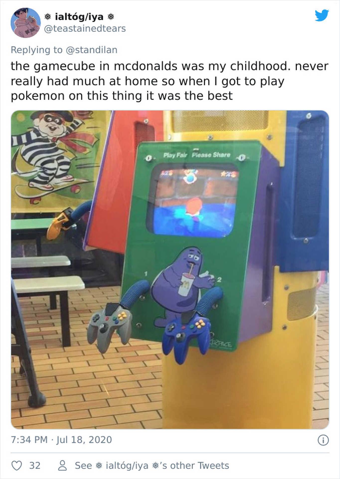 Játékkonzolok