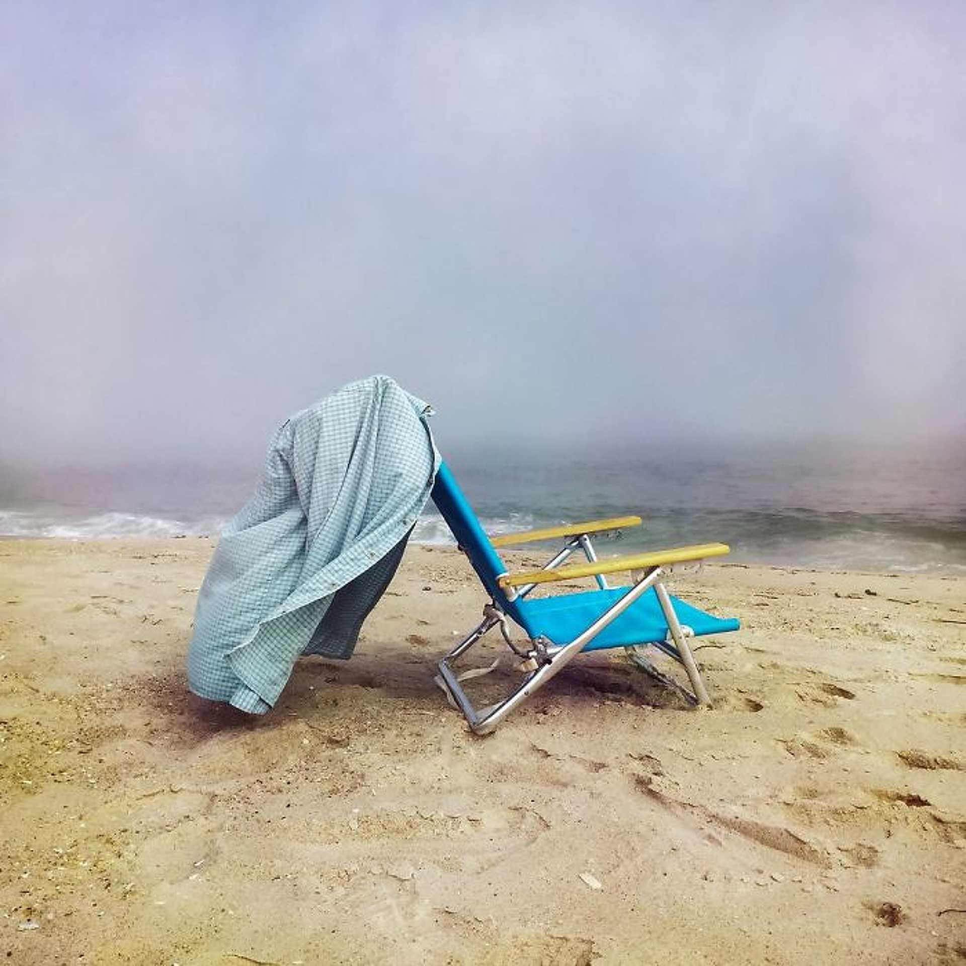Egyéb - Danielle Moir: 'Beach Chair'