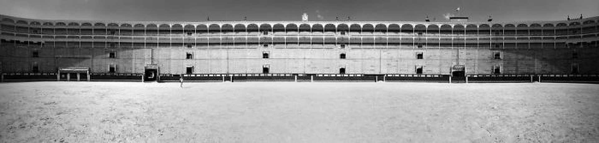 Panoráma - Bojan Pacadziev: 'Plaza De Toros De Las Ventas'