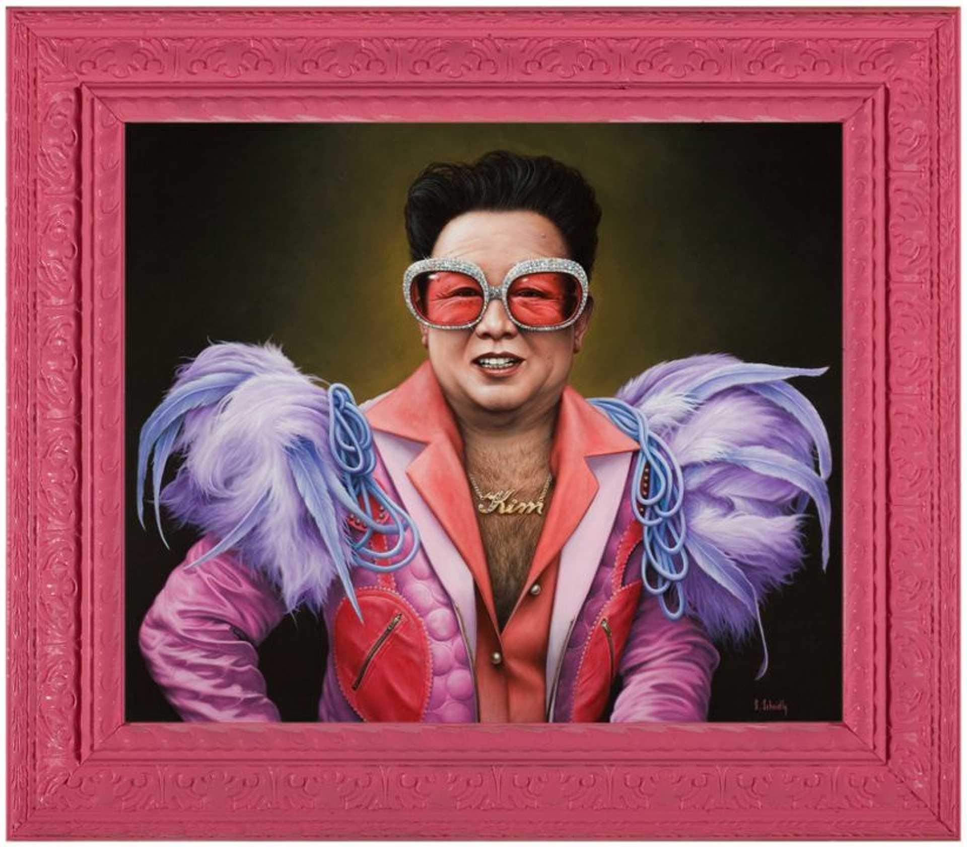 Elton Jong